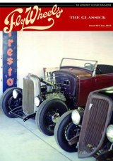 Fly Wheels issue23