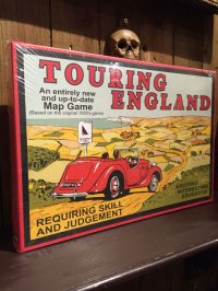 REPRODUCE CLASSIC TOY GAME TOURING ENGLAND(復刻版 1930年代クラッシックゲーム)