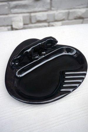 画像2: GOOD ROCKIN' BLACK PANTHER ASHTRAY(ブラックパンサー アシュトレイ)