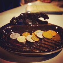 他の写真3: GOOD ROCKIN' BLACK PANTHER ASHTRAY(ブラックパンサー アシュトレイ)
