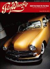 Fly Wheels issue39 [2016年2月号]フライホイールズマガジン