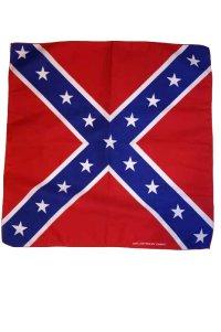 REBEL FLAG BANDANA(レベルフラッグ バンダナ)