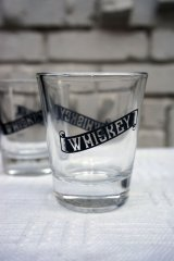 SOURPUSS LIMITED EDITION WHISKEY SHOT GLASS(サーパス・ショットグラス)