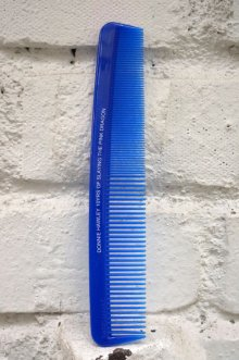 他の写真1: LAYRITE POMARDE DONNIE HAWLEY 10YRS COMB BLUE