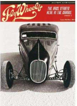 画像1: Fly Wheels issue14