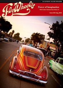 他の写真1: Fly Wheels issue24[2013年8月号]