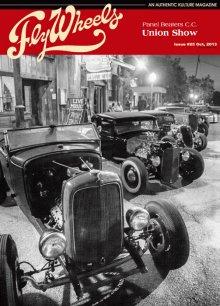 他の写真1: Fly Wheels issue25[2013年10月号]