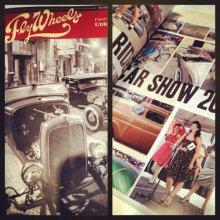 他の写真2: Fly Wheels issue25[2013年10月号]