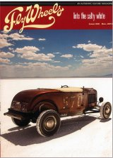 Fly Wheels issue26[2013年12月号]
