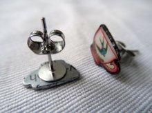 他の写真2: JUBLY-UMPH  TeaCup Studs Earrings (ティーカップ・ピアス)