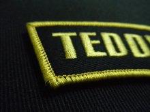 他の写真3: SHOULDER FLASH TEDDY BOY(ロッカーズワッペン・テディーボーイ)