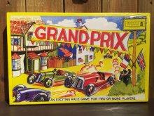 他の写真1: REPRODUCE CLASSIC TOY GAME TOURING ENGLAND(復刻版 1930年代クラッシックゲーム)