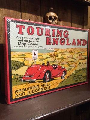 画像1: REPRODUCE CLASSIC TOY GAME TOURING ENGLAND(復刻版 1930年代クラッシックゲーム)