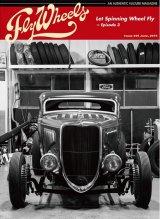 Fly Wheels issue35 [2015年6月号]フライウィールマガジン