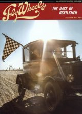 Fly Wheels issue38 [2015年12月号]フライホイールズマガジン