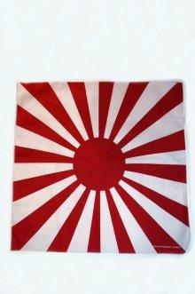 他の写真1: RISING SUN BANDANA(旭日旗・バンダナ)