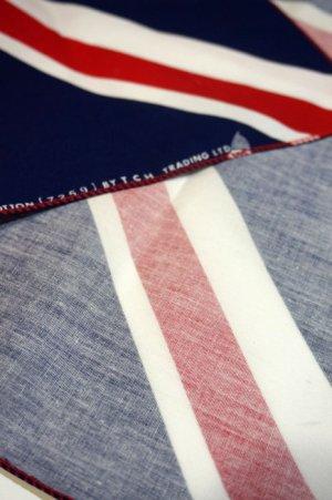 画像2: UNION FLAG BANDANA(ユニオンジャック )