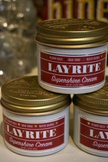 他の写真1: LAYRITE POMADE SUPERSHINE CREAM (レイライトポマード・スーパーシャイン)