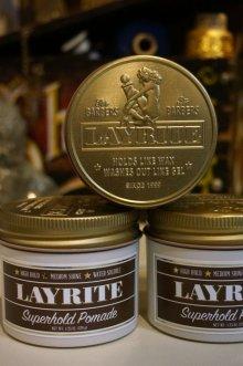 他の写真3: LAYRITE POMADE SUPER HOLD【レイライト・ポマード スーパーホールド】