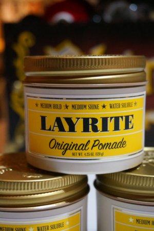 画像2: LAYRITE POMADE ORIGINAL【レイライト・ポマード・オリジナル】