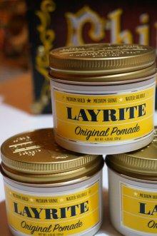 他の写真2: LAYRITE POMADE ORIGINAL【レイライト・ポマード・オリジナル】