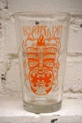SOURPUSS TIKI GLASS(サーパス TIKI ビッググラス)