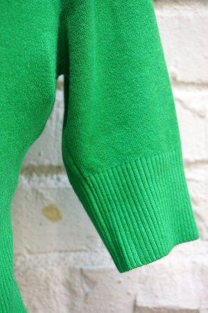 画像5: VINTAGE STYLE SHORT CARDIGAN PLAIN GREEN(ビンテージスタイル Vネックカーディガン)