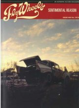 Fly Wheels issue#8