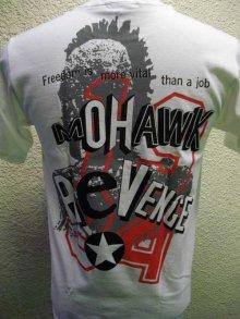 他の写真3: THE CLASH Short Sleeve  T-shirt Out Of Conrol(ザ・クラッシュ80s リプロ・ツアーTシャツ)